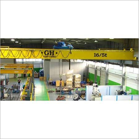 Automotive Cranes