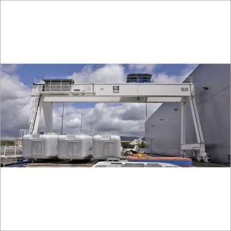 Renewable Energies Cranes