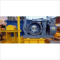 Centrifugal Safety Brake