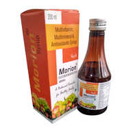 Morion Syrup