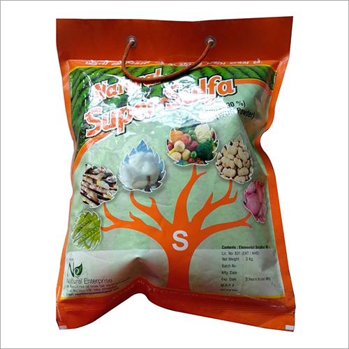 80 WDG Sulphur Powder