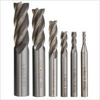 HSS End Mill