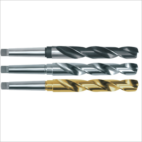 Industrial Drilling Tools