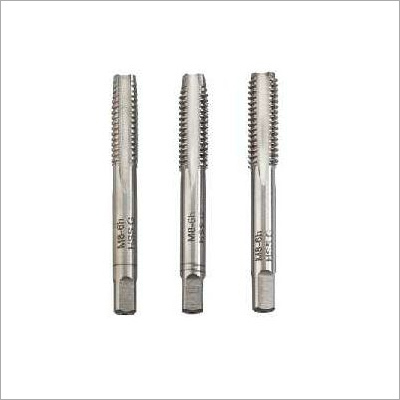Solid Carbide Tap Sets