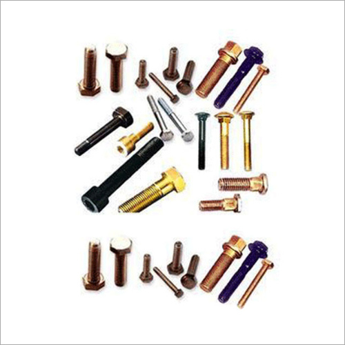 High Tensile Industrial Fasteners