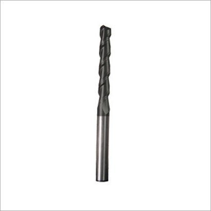 Universal Carbide Drill for Manufacturing Industry