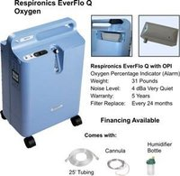 PHILIPS RESPIRONICS EVERFLO