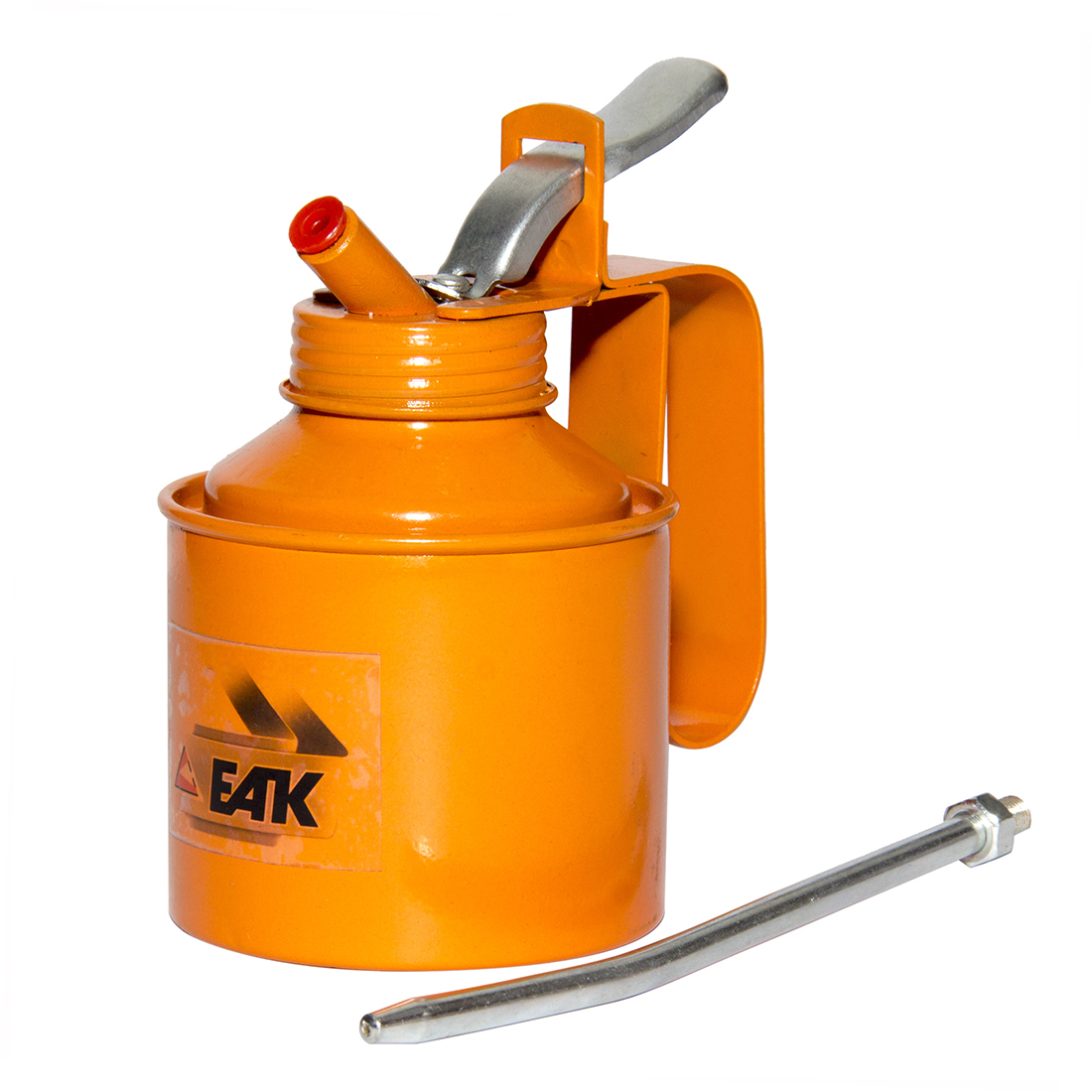 EAK Oil Can Cap. 1/2 Pint