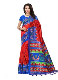 APPLIQUE SAREE