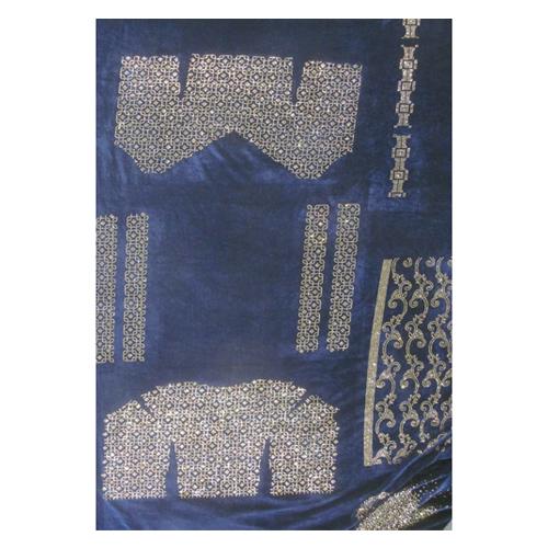 Blouse Swaroski Embroidery Work