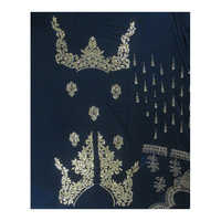 Swarovski Blouse Embroidery Work Suits