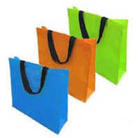 HDPE Non Woven Packaging Bag