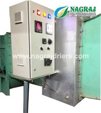 Electric Heater with pannel