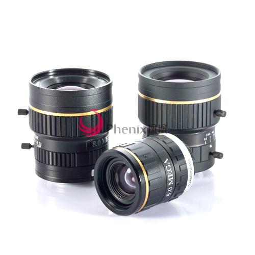 Machine Vision Camera Lenses