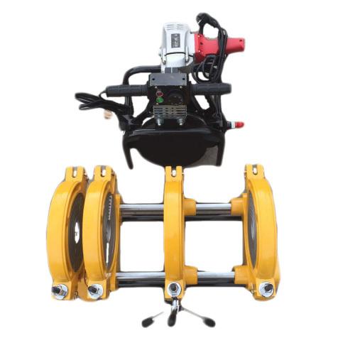 HDPE Butt Fusion Welding Machine 50 to 160mm