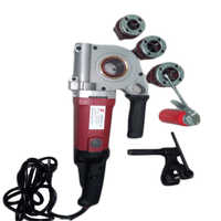 Hand Electric Pipe Threading Machine