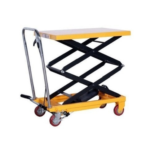 300Kg Hand Lift Table