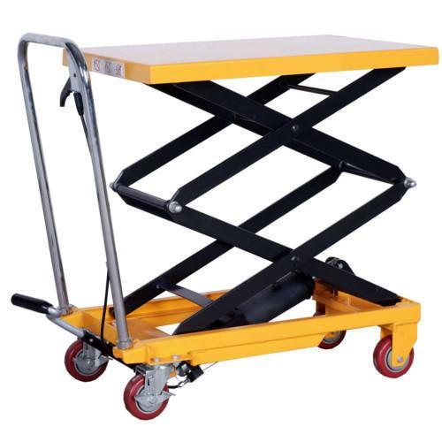 150kg Scissor Lift Table