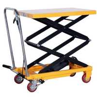 Scissor Lift Table 350Kg