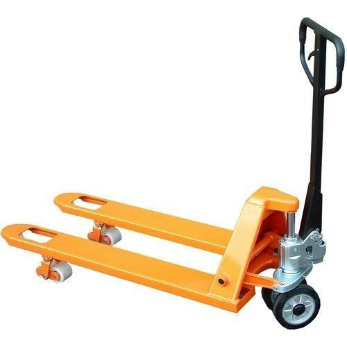 Industrial Material Handling Equipments