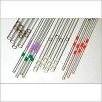 08.761 Micro Capillary Pipettes