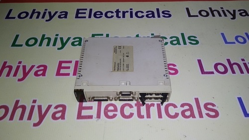 SCHNEIDER Used PLC HMI AC DRIVE