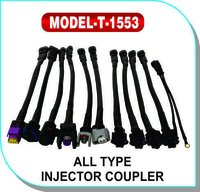 Injector Coupler