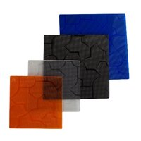 Polystyrene Plastic Sheet