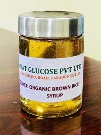 Organic Brown Rice Syrup