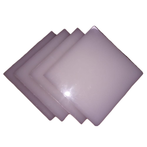Polypropylene Solid Sheet