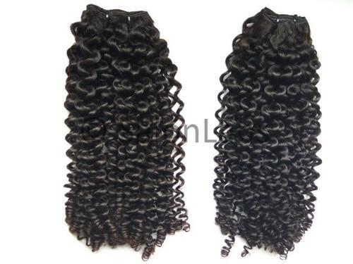 Small Curly Weave