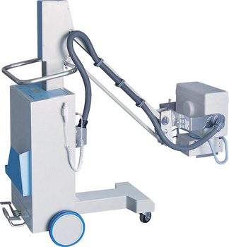 X ray Machine Analog