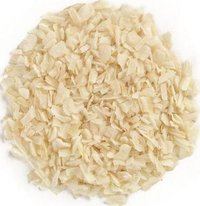Dehydrated White Onion Minced.