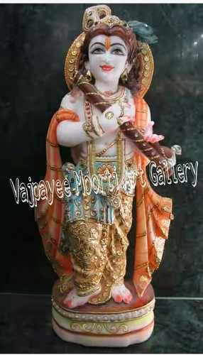 Krishna Sculpture
