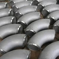 Alloy Steel Long Radius Bend