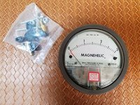 Dwyer 2203 Magnehelic Differential Pressure Gauge 0-3 PSI