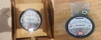 Dwyer 2204 Magnehelic Differential Pressure Gauge 0-4 PSI