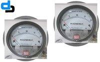 Dwyer USA Model 2010 Magnehelic Gage Range 0-10 Inch WC
