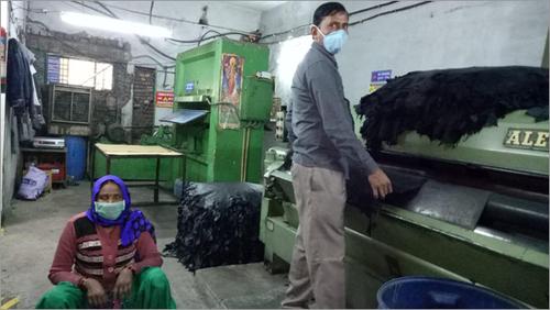 Roto Making Machine