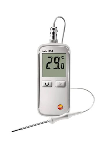 Immersion Temperature Measuring Instruments