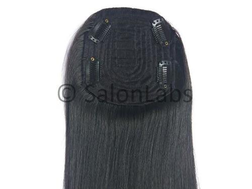 Crown Hair Extensions