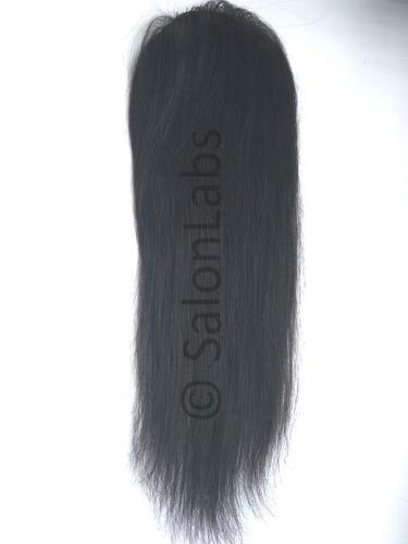 Human Hair Top Piece
