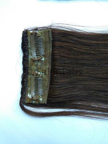 Virgin Filler Hair