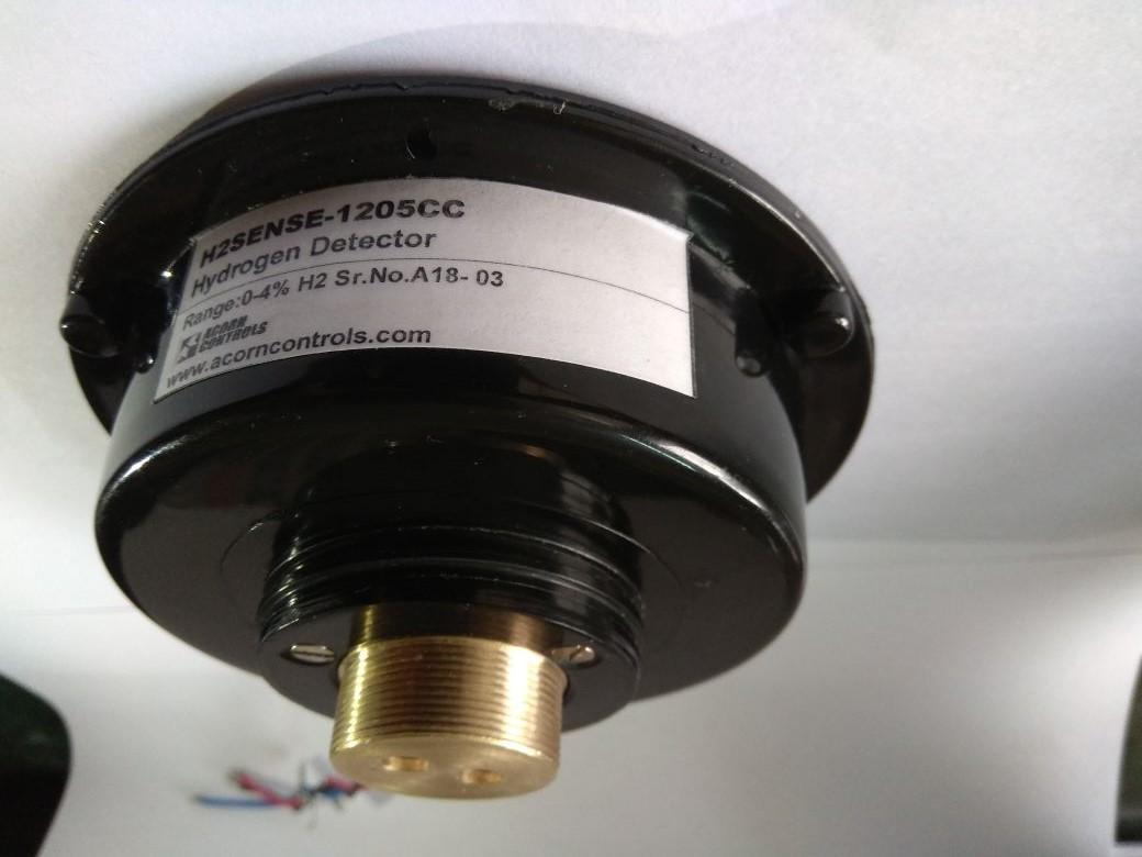 Hydrogen Gas Detector
