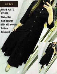 Fancy Women Kurtis
