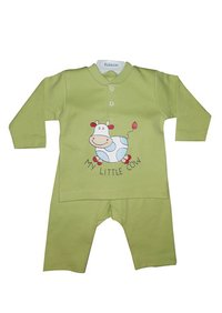 Diaper Night Suit
