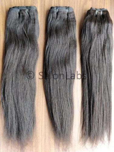 Brazilian Yaki Hair