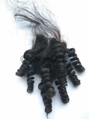 Yaki Hair with Closure