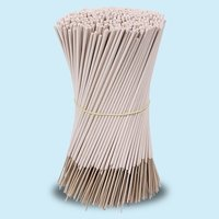 Pitambari Raw White Agarbatti Sticks