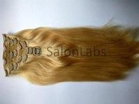 Clip in Yaki Hair